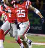 Cody Prewitt named AP All-American