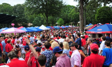 SEC Fan Base Volatility: LSU ranks first, Ole Miss a close second