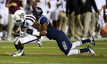 Rebels drop 41-38 heartbreaker to Manziel, Aggies