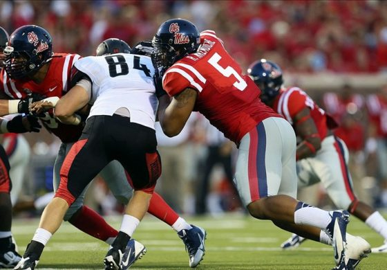 Nkemdiche named to Lombardi Award watch list