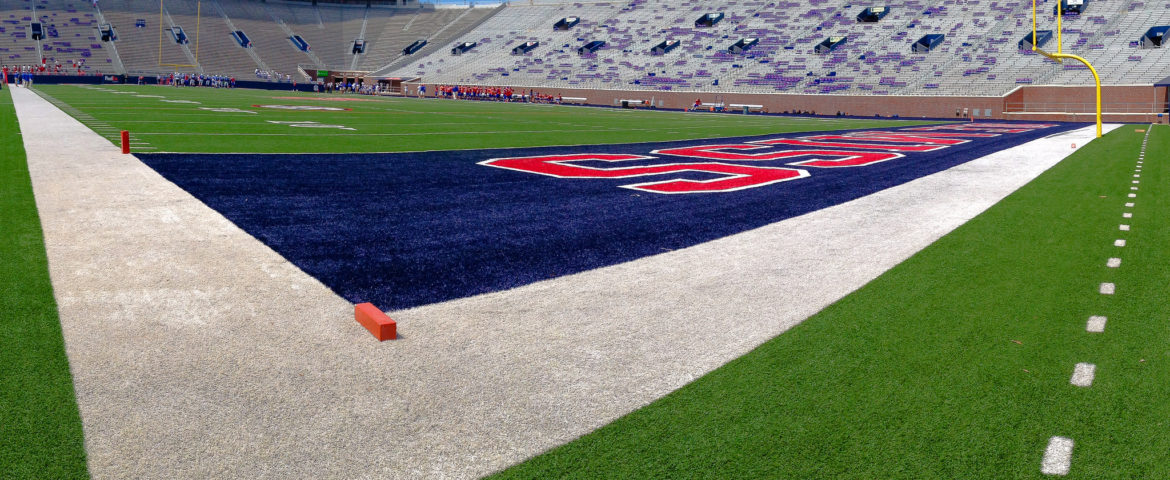 Ole Miss releases depth chart for Boise State game