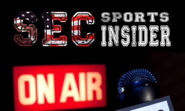 Evie offers her insight on SEC Sports Insider