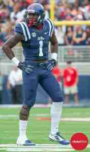 WR Laquon Treadwell (Photo credit: Bentley Breland)