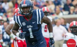 Rebels' Treadwell looks sharp in practice
