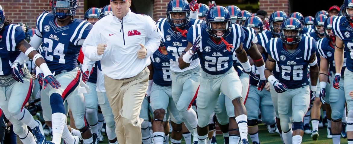 Ole Miss football players named to SEC Honor Roll