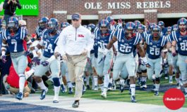 What to look for as Ole Miss opens fall football camp