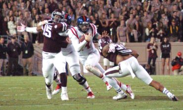 Postgame Points: Texas A&M Game
