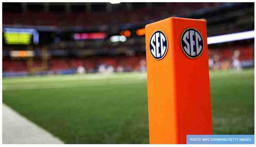 Updated SEC Standings: Nov. 30, 2014
