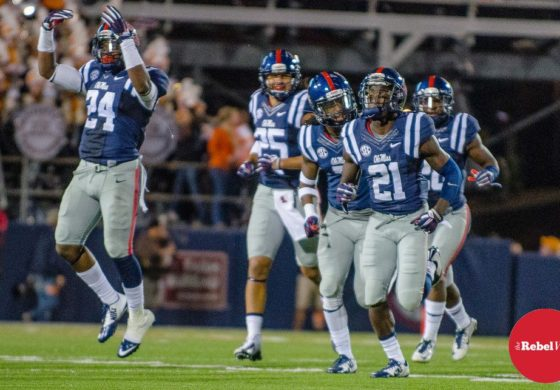 Ole Miss takes 7-0 record into Death Valley