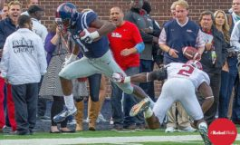 Treadwell and Nkemdiche named to Maxwell, Bednarik Watch Lists
