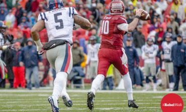 Ole Miss vs. Arkansas Preview: Freeze is pumped for another shot at the Hogs