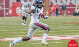 Gridiron Gallery: Ole Miss vs. Arkansas 2014