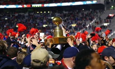 Former Rebel greats offer Egg Bowl predictions