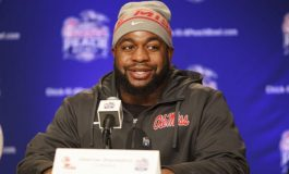 Peach Bowl Notes 12/29: Ole Miss press conference