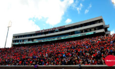 Coach Luke's press conference kicks off Ole Miss spring football