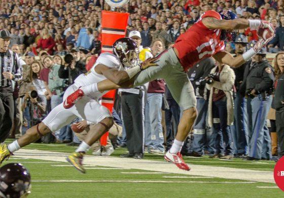 Postgame Points: Mississippi State Game