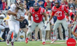 Gridiron Gallery: 2014 Egg Bowl