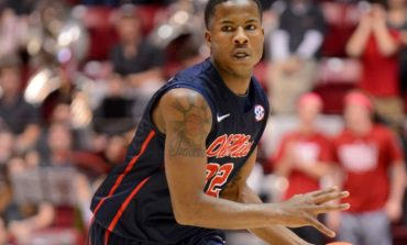 Ole Miss hammers No. 19 Arkansas for 96-82 road win