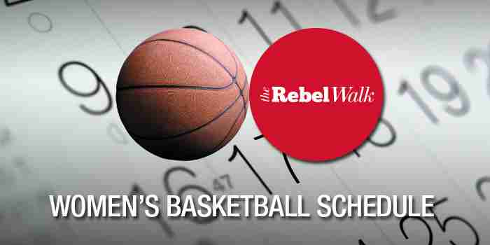 2017-18 Ole Miss Women's Basketball Schedule