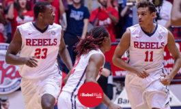 Ole Miss set to face USC in SEC Tournament