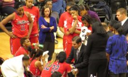 Ole Miss women's basketball set for Battle in the Bayou