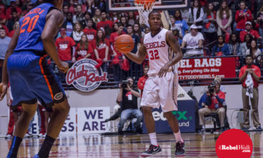 Ole Miss makes NCAA tourney, plays BYU Tuesday