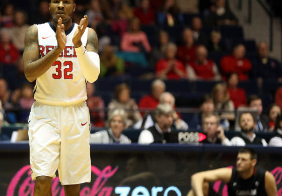 Ole Miss tops South Carolina 65-49