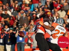 Kansas State's Tyler Lockett in Senior Bowl