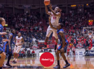 Hoops Gallery: Ole Miss vs. Florida Gators