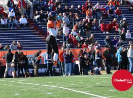 Prewitt takes flight in Senior Bowl