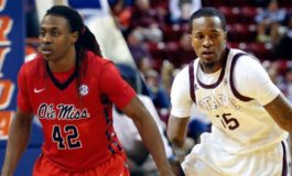 Ole Miss tips off against State in SEC's most-played rivalry