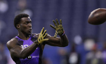 Ole Miss All-American Golson excels at NFL Combine