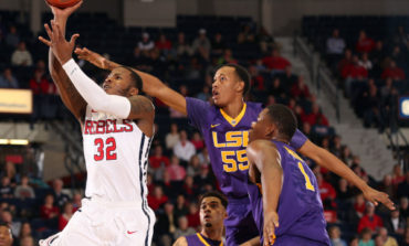 Ole Miss Rebels set to take on LSU