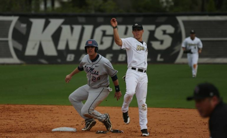 Ole Miss Baseball: Weekend wrap-up of UCF Series