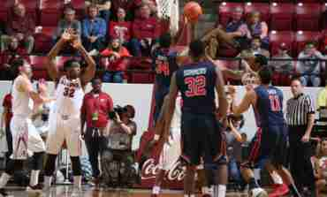 Moody scores 25 in Ole Miss' 82-74 win over Bama