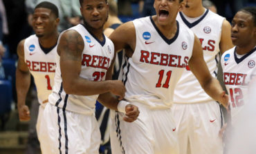 Ole Miss hopes to stay hot against Xavier