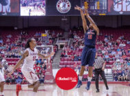 Hoops Gallery: Ole Miss vs. Alabama
