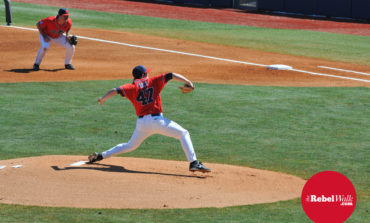 Diamond Gallery: Ole Miss vs. Stetson