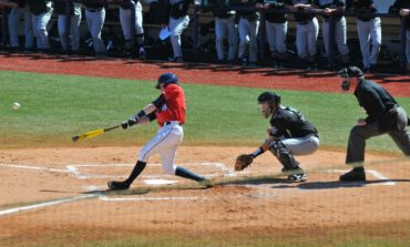 Ole Miss' Will Golsan named SEC Freshman of the Week
