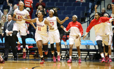 Ole Miss takes on Georgia Tech in WNIT