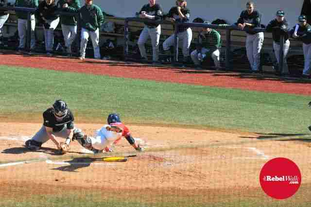 Ole Miss baseball: Stetson wrap-up and the week ahead