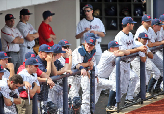 Ole Miss faces Auburn on the road; weather forces Saturday doubleheader