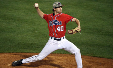 Weathersby gets the start for Ole Miss in Governor's Cup tonight