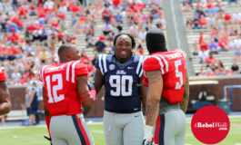 Gridiron Gallery: Ole Miss Grove Bowl