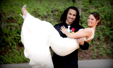 Ole Miss' Cody Prewitt marries high school sweetheart