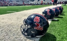 Blue tops Red, 17-7, in Ole Miss Rebels' Grove Bowl