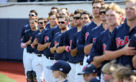 Ole Miss set for series with No. 6 Aggies