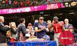 Postgame Points : Ole Miss 48, Oklahoma State 20