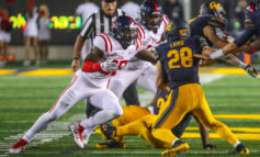 Rebels use bye week to eliminate penalties, recover from injuries