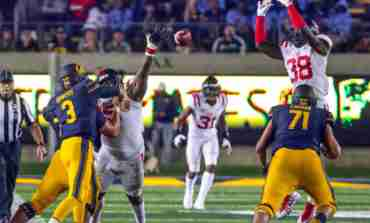 Postgame Points : Cal 27, Ole Miss 16